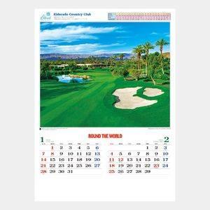 ラウンドザワールド 世界のゴルフ場