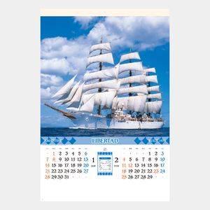 【フィルム】世界の帆船