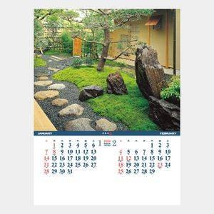 日本の庭〔シャッターメモ〕